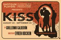 Shotgun Players presents Kiss in Broadway