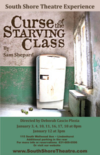 The Curse of the Starving Class in Long Island