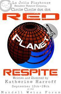 Red Planet Respite in San Diego