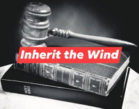 Inherit the Wind in Houston