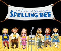 The 25th Annual Putnam County Spelling Bee in Broadway
