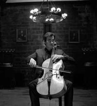 Sung-Won YANG 'J. S. Bach's Six Cello Suites' in South Korea