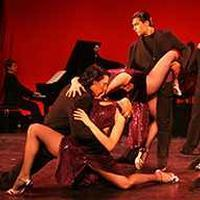 Tango Fire in Montreal