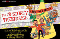 The 78-Storey Treehouse Live at The Concourse in Australia - Sydney