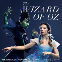The Wizard of Oz in Cincinnati