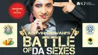 Battle of `Da Sexes in India