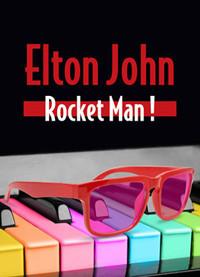 ELTON JOHN: ROCKET MAN in Milwaukee, WI