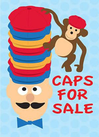 CAPS FOR SALE in Broadway