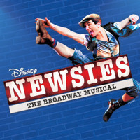 Disney's Newsies in Broadway