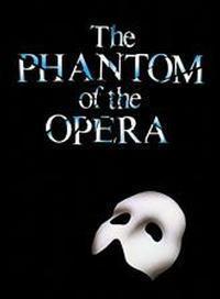 The Phantom of the Opera in Nashville