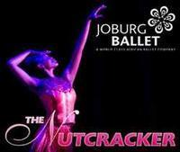 The Nutcracker Ballet in South Africa