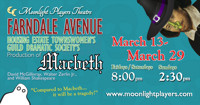 Farndale Avenue Housing Estate Townswomen's Guild Dramatic Society's Production of Macbeth in Orlando