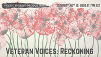 Veteran Voices: Reckoning in OFF-OFF-BROADWAY