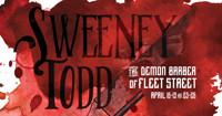Sweeney Todd in Detroit