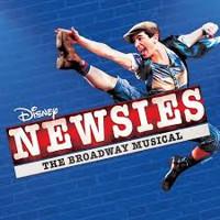 Disney's Newsies in Louisville