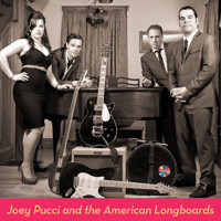 New Year's Eve Greetings from Rock n' Roll USA - A Tribute To American Rock n' Roll of the 50s, 60s & 70s in New Jersey
