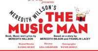 The Music Man the Musical in New Jersey