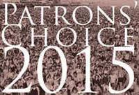 Patron's Choice 2015 in Columbus