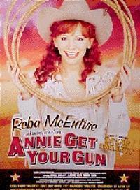 Annie Get Your Gun  in Nashville