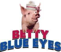 Betty Blue Eyes in Wichita