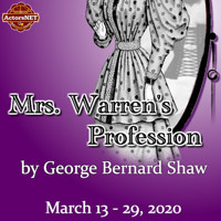 Mrs. Warren's Profession in Philadelphia