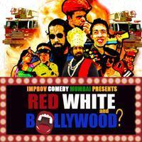 Red, White and Bollywood with Improv Comedy Mumbai in Seattle