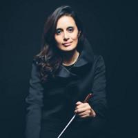 Lina Gonz?lez-Granados Conducts the SF Symphony in San Francisco