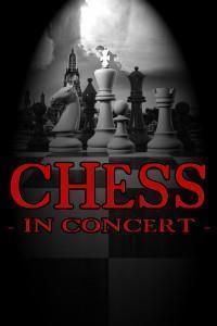 Chess - In Concert in Delaware