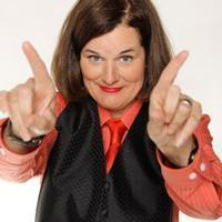 Paula Poundstone in Sioux Falls