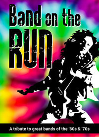 BAND ON THE RUN in Milwaukee, WI