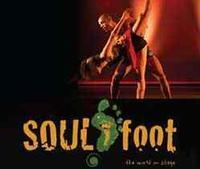 Soulfoot - The World on Stage in South Africa