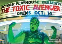 The Toxic Avenger in Miami