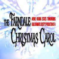 The Farndale Avenue Housing Estates Townswomens Guild Dramatic Society Production of A Christmas Carol in Los Angeles