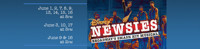 DISNEY'S NEWSIES: The Broadway Musical in New Jersey
