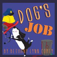Dog's Job in Austin