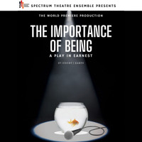 The Importance of Being: A Play in Earnest in Rhode Island