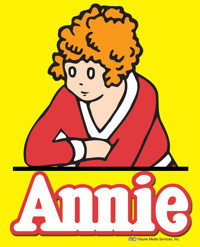 Annie in TV