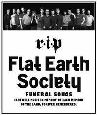 Flat Earth Society in Netherlands