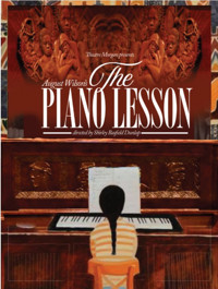August Wilson's THE PIANO LESSON in Baltimore