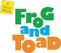 Frog and Toad in Broadway