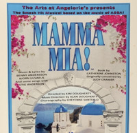 Mamma Mia in Connecticut