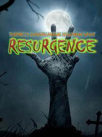 Resurgence - The Eleventh Annual Halloween Haunt in Los Angeles