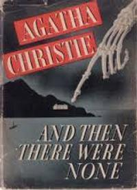 Agatha Christie's And Then There Were None in Central Pennsylvania