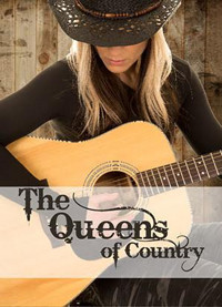 QUEENS OF COUNTRY in Milwaukee, WI