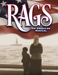 Rags in Broadway