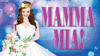 MAMMA MIA! at The Gateway in Long Island