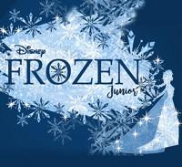 Frozen Jr. in Birmingham