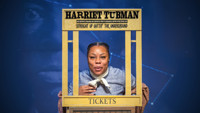 Harriet Tubman: Straight Up Outta' The Underground - Available Digitally on Broadway on Demand & Pick-A-Path Interactive Video in Cincinnati