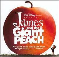 James & The Giant Peach in Central Pennsylvania