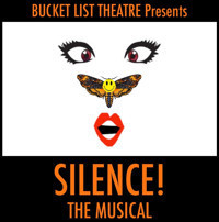SILENCE! The Musical in Broadway